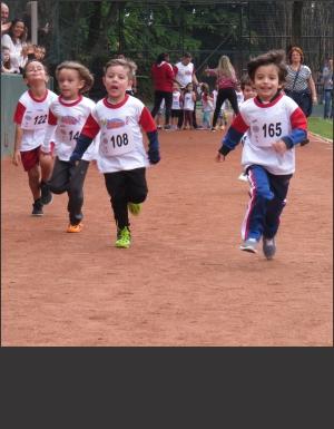 15ª Sírio Teen Running