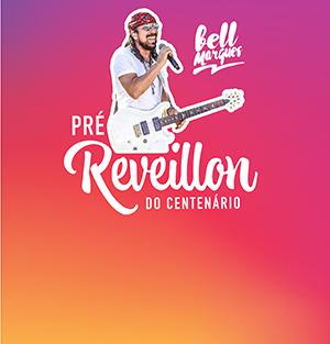 Pré Reveillon - com Bell Marques