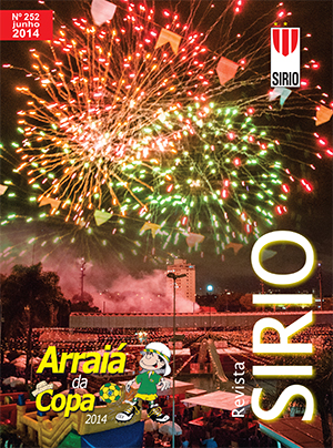 Revista Sírio