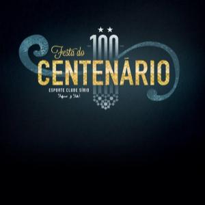A Festa do Centenário