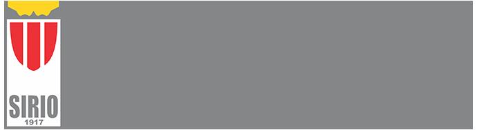 Esporte Clube Sírio Logo