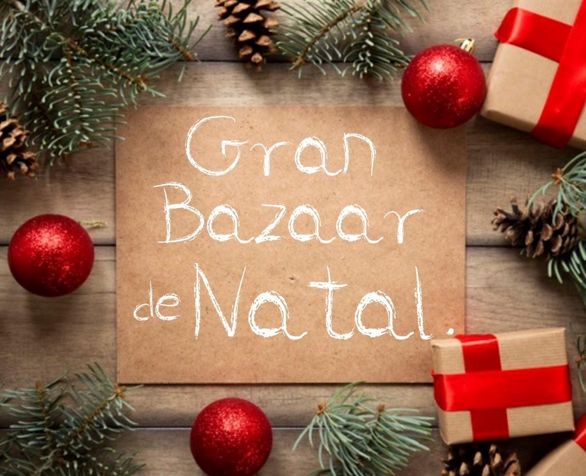 Gran Bazaar de Natal