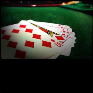 Torneio de Poker Texas Hold'em!