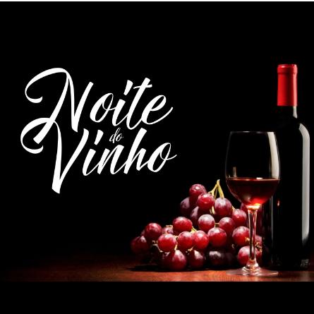 Noite do Vinho - save the date