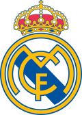 REAL MADRID DENTE DE LEITE